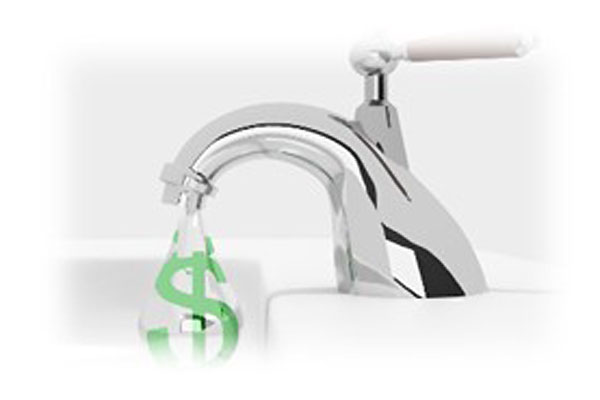 Spring Plumbing Tips to save you $$$